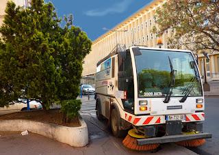 Groupe Nicollin à Montpellier