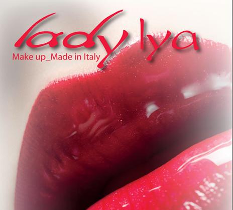 Collaborazione LADY LYA - CHRESY