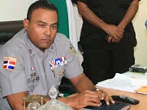 Jefe de Seguridad ASDE habria renunciado