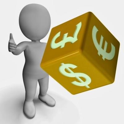 Trading forex, bisnis online paling paten untuk jadi orang kaya