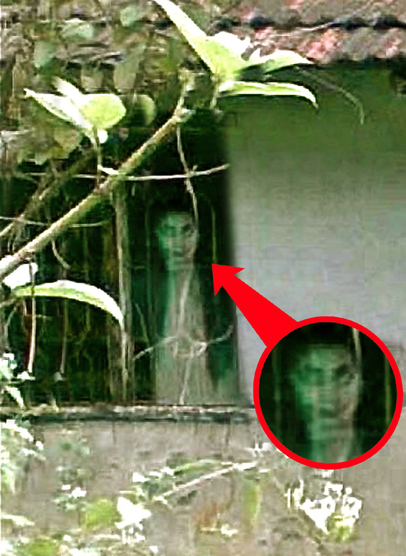 AMAZING MYSTERY VIDEOS: CREEPY SIGHTINGS CAUGHT ON TAPE 2017
