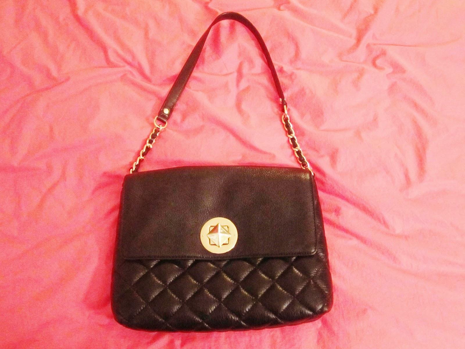 Bree Illuminated Handbags