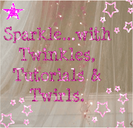 Twinkles Twirls Tutorials