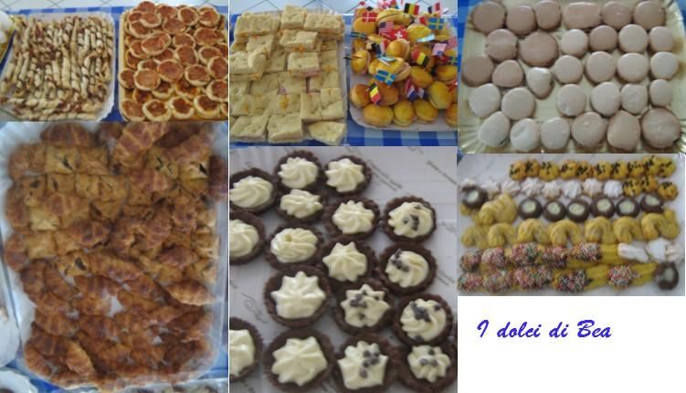 Buffet Di Dolci Per Compleanno : I dolci di bea buffet compleanno