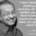'PUJIAN' TUN DR. MAHATHIR KEPADA @anwaribrahim