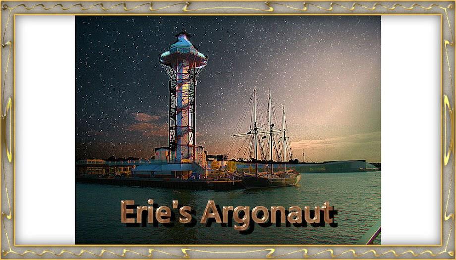 Erie's Argonaut