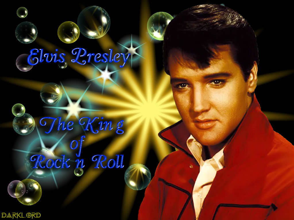 elvis presley wallpapers 01 - photo #36