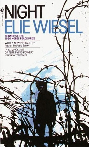 the dehumanization of the jews during the holocaust in the novel night by elie wiesel In 1944, in the village of sighet, romania, twelve-year-old elie wiesel spends much time and emotion on the talmud and on jewish mysticism his instructor, moshe the beadle, returns from a near-death experience and warns that nazi aggressors will soon threaten the serenity of their lives.