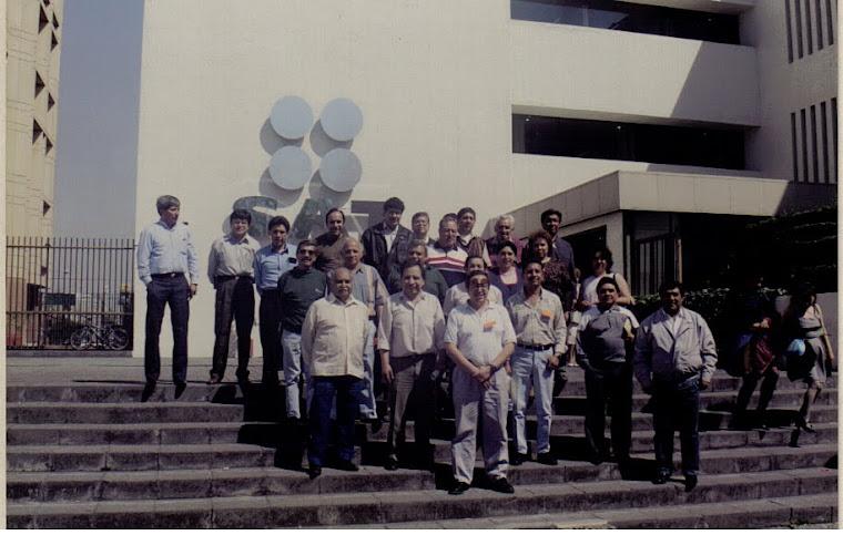 COMERCIANTES DE MERCADOS PÚBLICOS ¡NO AL 2.5 DE ISR! AÑO 1997