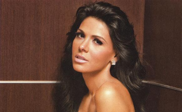 Vanessa Arias H Extremo 2012