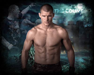 ufc mma middleweight fighter michael bisping wallpaper image