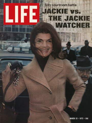Dvps jfk archives life with john f kennedy march 31 1972 sciox Choice Image