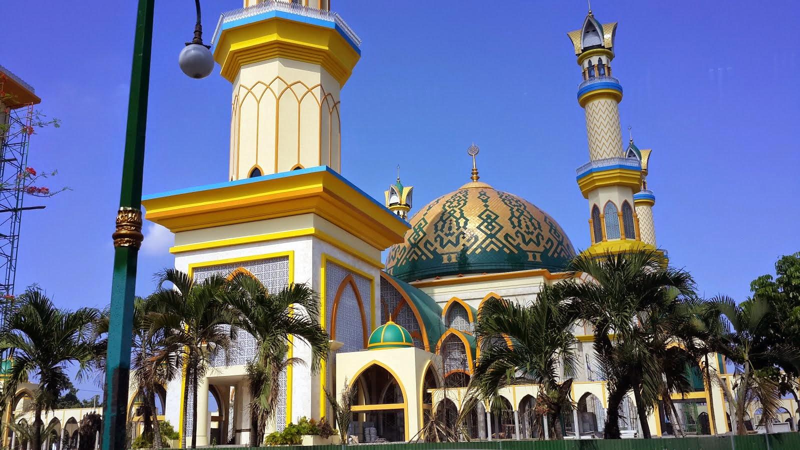 Masjid Raya Mataram