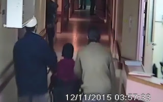 Em ação  espetacular serviço secreto de Israel executa terrorista