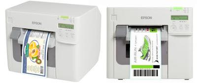 Epson TM-C3500