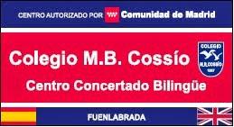 COLEGIO COSSÍO