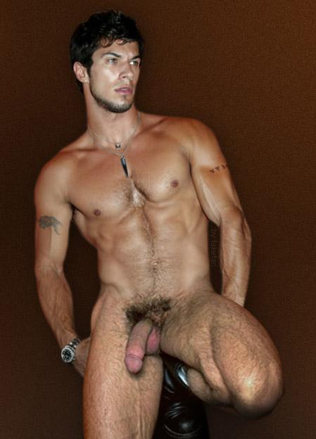 голый мужчина порно фото