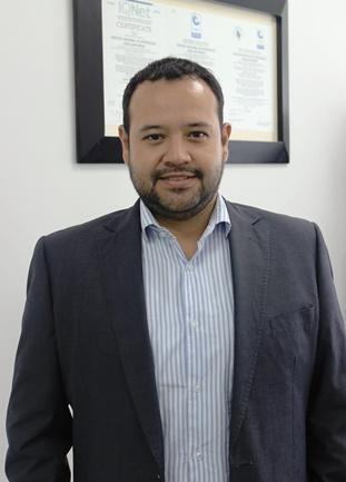 Oscar Alfonso Peña Amaya