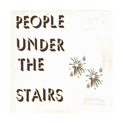 People Under The Stairs – Stepfather (CD) (2006) (FLAC + 320 kbps)