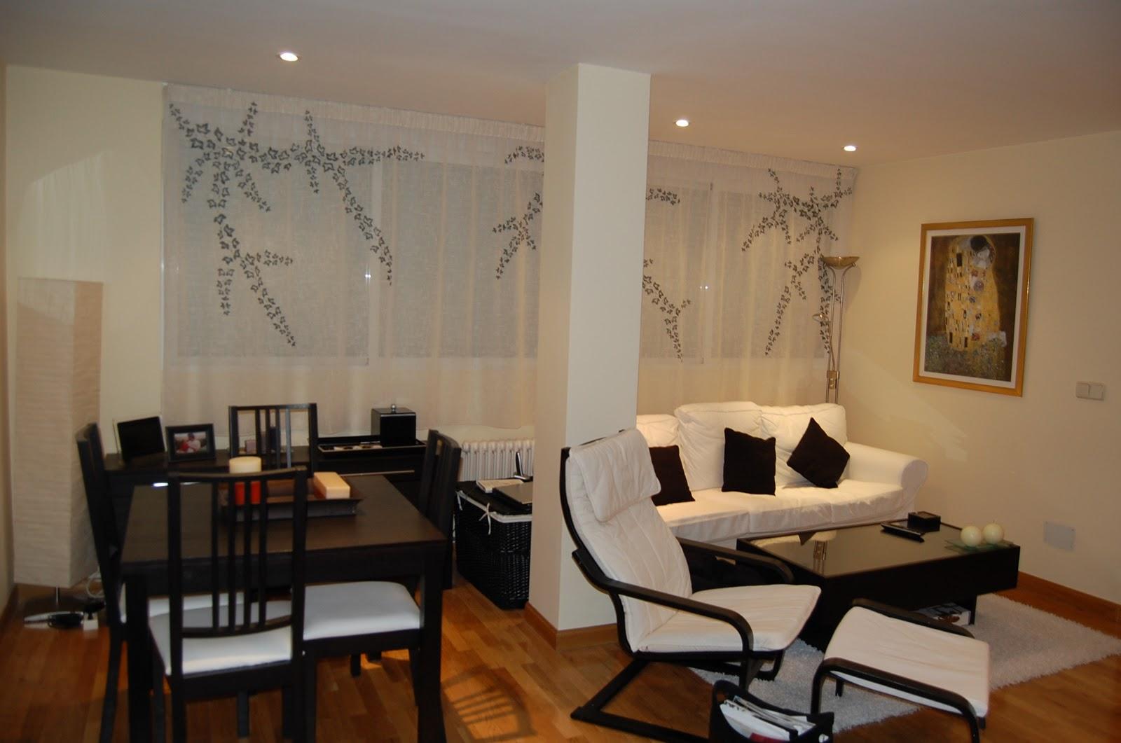 Pepa casado dise o de cortinas catalogo de cortinas for Diseno cortinas salon