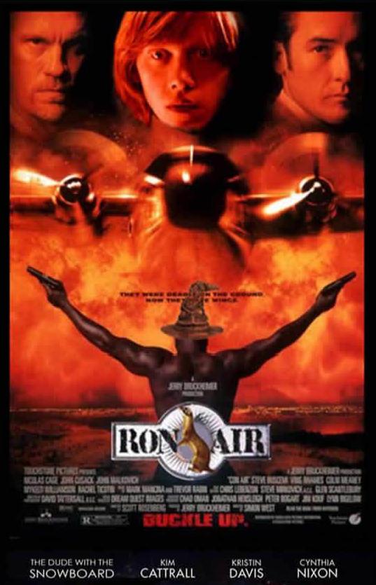 Ron Air