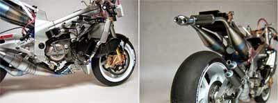 Gambar motor Tamiya