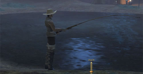 FFXIV Fishing Spot Maps and Locations