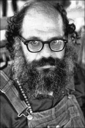 Allen Ginsberg - Autor