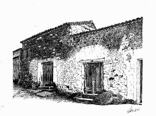 LAGARTERA