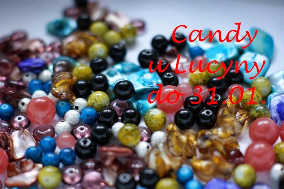 Candy u Lucyny