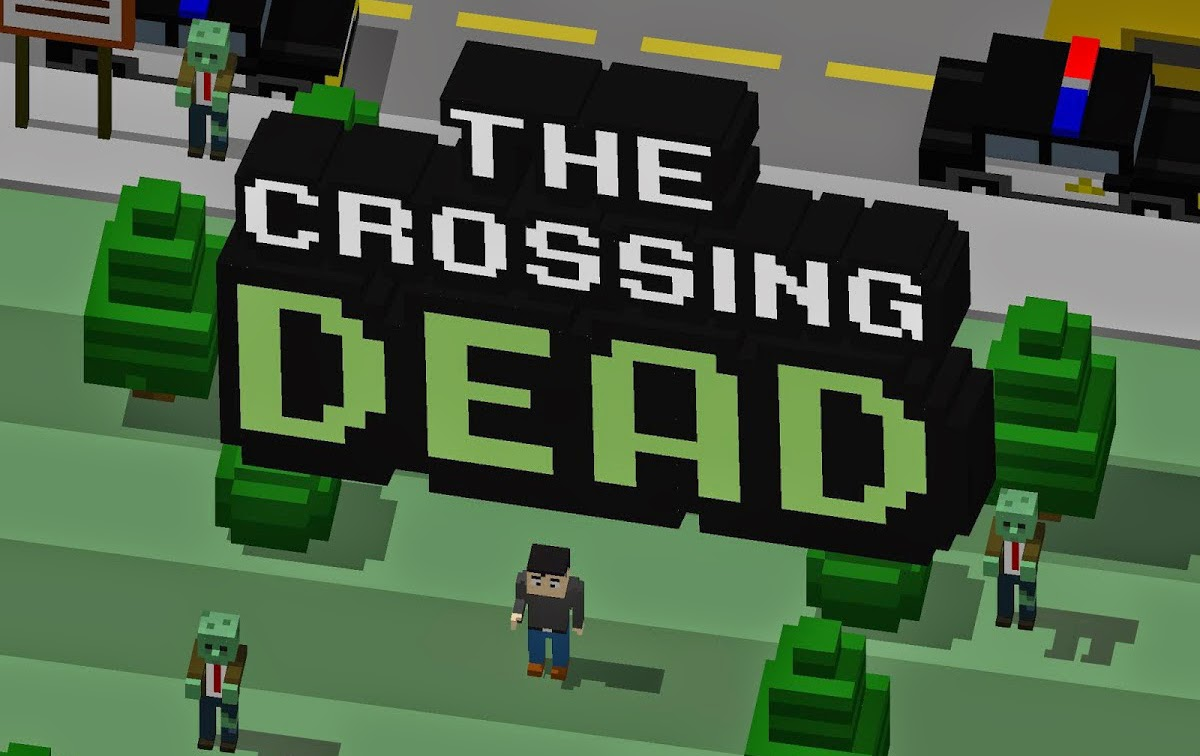 The Crossing Dead Gameplay IOS / Android