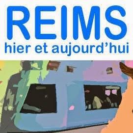 Reims hier et aujourd'hui