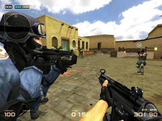 Free Download Counter Strike Cross Fire Summer Full Version Games