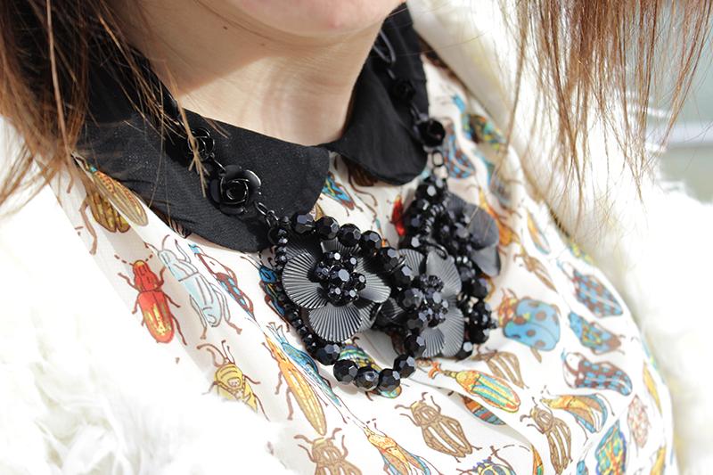 Chiflon blouse