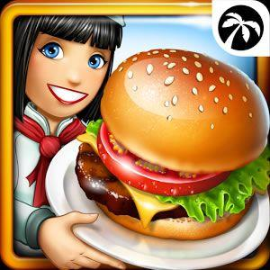 Cooking Fever v1.6.0 mod apk-cover