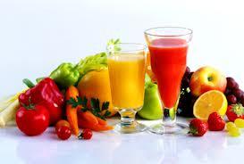 Jugos naturales para perder peso - Beneficios
