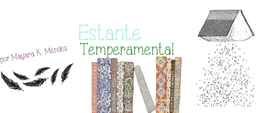 Estante temperamental