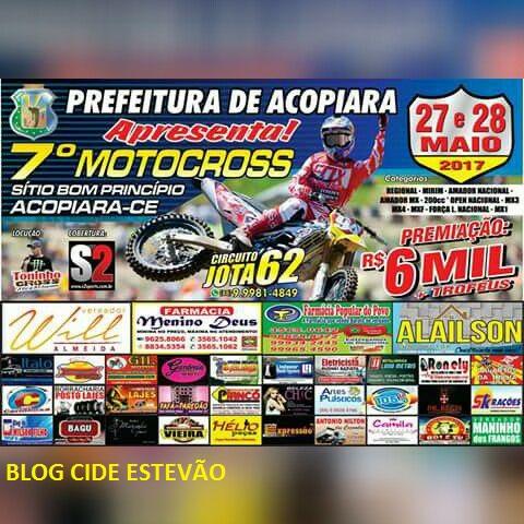 Motocross de Acopiara