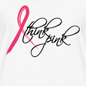 My Fabulous Boobies | Truth Tees...until there is a cure, Think Pink