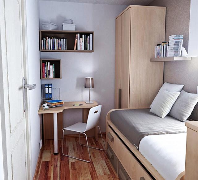 Ideas For Tiny Bedrooms  Ideas For Tiny Bedrooms 5 Small Interior Ideas. Tiny Bedrooms