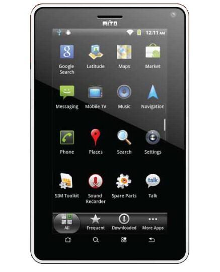 Harga Tablet Android Mito Murah Terbaru 2014