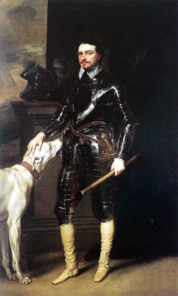 Thomas Wentworth, Earl of Strafford