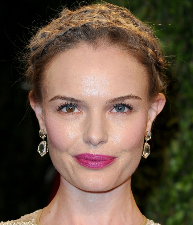 kate bosworth pos oscares maquilagem 2013, oscars party makeup 2013