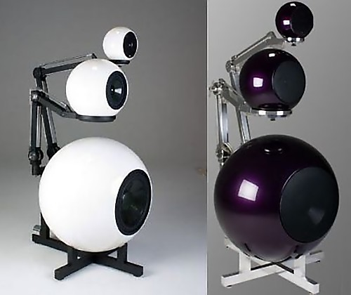 Unusual Speakers and Modern Speaker Designs (15) 11