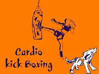 Παρέχουμε Cardio Kick Boxing στην περιοχή του Ζωγράφου.