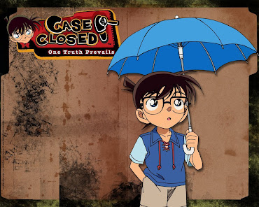 #2 Detective Conan Wallpaper