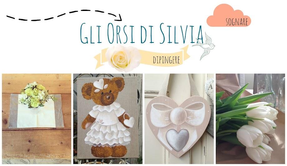 Gli Orsi di Silvia