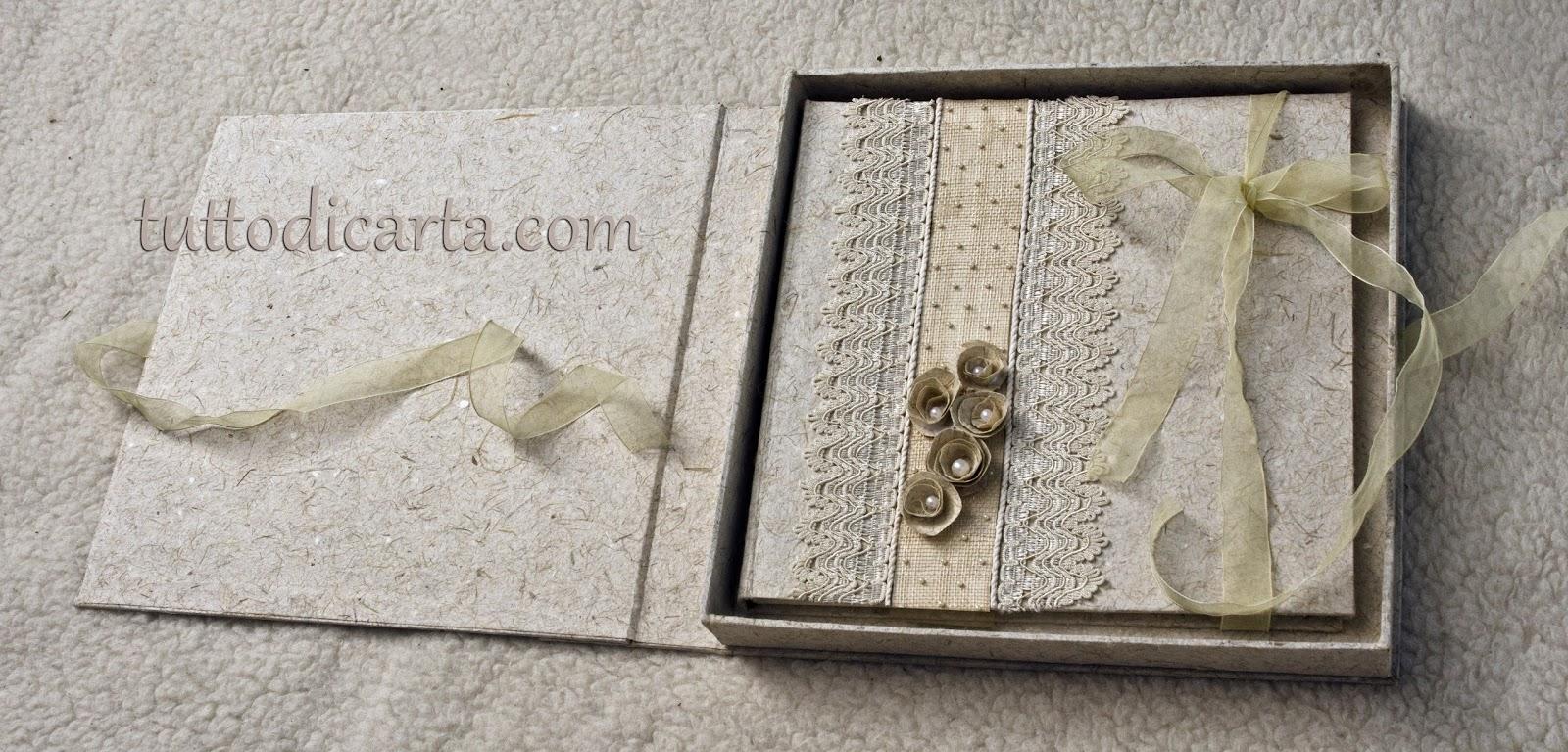 Vendita album fotografici album matrimonio pasqualina for Album foto matrimonio
