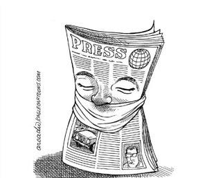 Sudan: Governo chiude giornale di opposizione