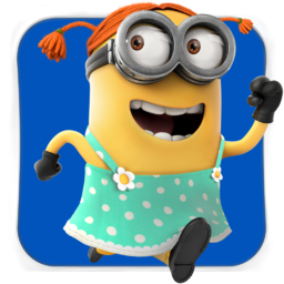 Despicable me minion rush apk data android game Despicable Me 1 5 0l